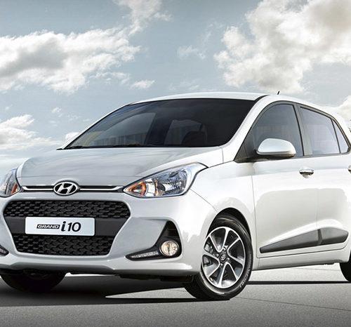 Hyundai Grand i 10
